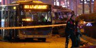 Ankara saldırısıyla ilgili dört kişi gözaltında