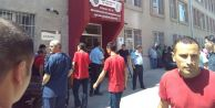 Ankara Üniversitesi Tıp Fakültesi#039;nde silahlı saldırı