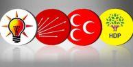Ankaradan koalisyon kulisleri