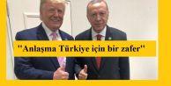 #039;#039;Anlaşma Türkiye için birçok açıdan zafer#039;#039;