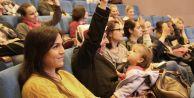 Annelere #039;Bebek ve Uyku#039; semineri