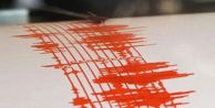 Antalya#039;da deprem!
