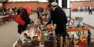 Antika Pazarı Esenyurt'ta açıldı