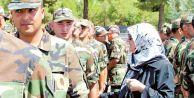 Asker Ailelerinden Mektup ve Kargo Parası Alınmayacak