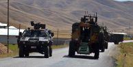 Askeri Araca Bombalı Saldırı: 3 Şehit