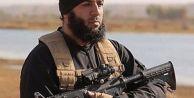 Askeri kaçıran IŞİD#039;li TC vatandaşı çıktı