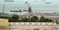 #039;Ataköy Yarımadası#039;na tepki yağdı