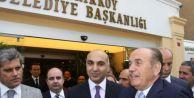 'Ataköy'e külliye yapılmayacak'