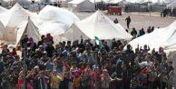Atalay: Türkiye'de 1 milyon 360 bin Suriyeli var