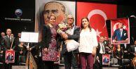 """""""Atatürk ve Şarkılar"""" konserine yoğun ilgi"""