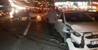 Avcılar D-100 Karayolu#039;nda Zincirleme Kaza! Çok Sayıda Yaralı Var