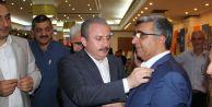 Avcılar#039;da AK Parti#039;ye Katılım Töreni