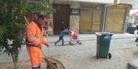 Avcılar#039;da gündem yine çöp ihalesi