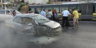 Avcılar#039;da Kaza: 4 Yaralı