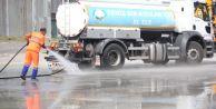 Avcılar#039;da Su Kesintisinde Kamu Kurumları Susuz Kalmayacak