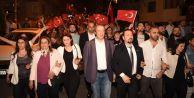 Avcılar İmamoğlu#039;na destek sözü verdi
