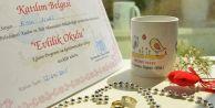 Avcılarda 'Evlilik Okulu Başladı