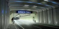Avrasya Tüneli#039;ni kullanan sürücüler dikkat