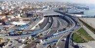 Avrasya Tüneli tek yön geçişi 15 TL