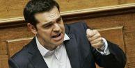 Avrupa#039;dan Yunanistan#039;a ret!