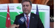 Avrupa Konseyi Yerel ve Bölgesel Yönetimler Kongresi Başladı