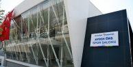 Aydın Örs Kapalı Spor Salonu İnşaatı Tamamlandı