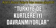 Aylan Kurdi#039;nin Amcası: Türkiye#039;de Kürtlere İyi Davranmıyorlar
