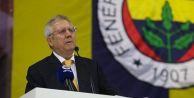 Aziz Yıldırım: Seçim statta yapılacak