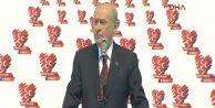 Bahçeli: AK Parti Türkiye'ye ihanet etmiştir