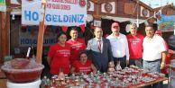 Bakırköy#039;de Gaziantep şenliği