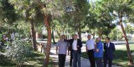 Bakırköy#039;de İskender Iğdır Parkı yenileniyor