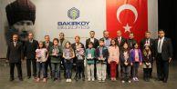Bakırköy#039;de satranç günleri