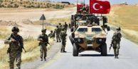Barış Pınarı Harekâtında 8#039;inci gün