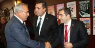 Başakşehir CHP'de Başkan Özeren