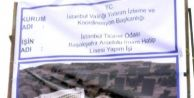 Başakşehir#039;de Tartışılan Alan İçin Vahim İddia
