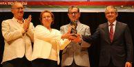 Basın Özgürlüğü Ödülü Kadri Gürselin oldu