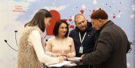 Başkan Akgün: Her bir organ bağışı yeni bir hayattır