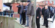 Başkan Akgün, Karaağaç Mahallesini mercek altına aldı
