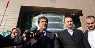 Başkan Göksu, Kılıçdaroğlu#039;na suç duyurusunda bulundu