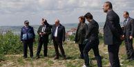 Başkan Hasan Akgün isyan etti