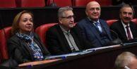 """Başkan Kara İstanbulun Afetlere Hazırlığı"""" konulu toplantıya katıldı"""