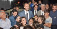 """BAŞKAN YILMAZ: MİMARSİNANA ÇEKİ DÜZEN VERECEĞİZ"""""""