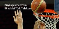Basketbolda Fikstür Çekildi