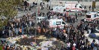 Başsavcılıktan Ankara saldırısına ilişkin dosyaya kısıtlama kararı