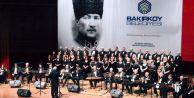 Bayati ve Mahur eserler Leyla Gencer Opera Sahnesi'nde