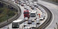 Bayram trafiği için yoğun önlemler