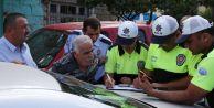 Bayramda tüm polisler ceza yazabilecek