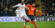 Beşiktaş#039;a Başakşehir sürprizi!