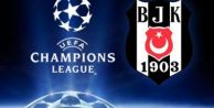 Beşiktaş Avrupa Ligi#039;ni garantiledi