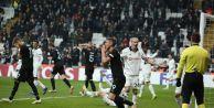 Beşiktaş, Avrupa#039;ya veda etti